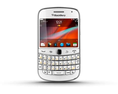 Hp Bb Touch buy blackberry bold 9900 dakota
