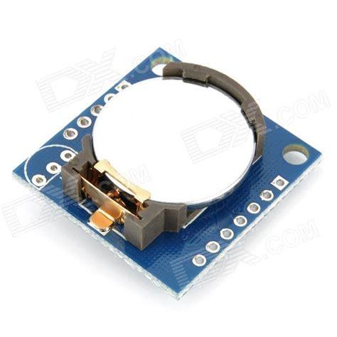Tinny Rtc Ds1307 By Akhi Shop ds1307 i2c rtc ds1307 24c32 real time clock module for