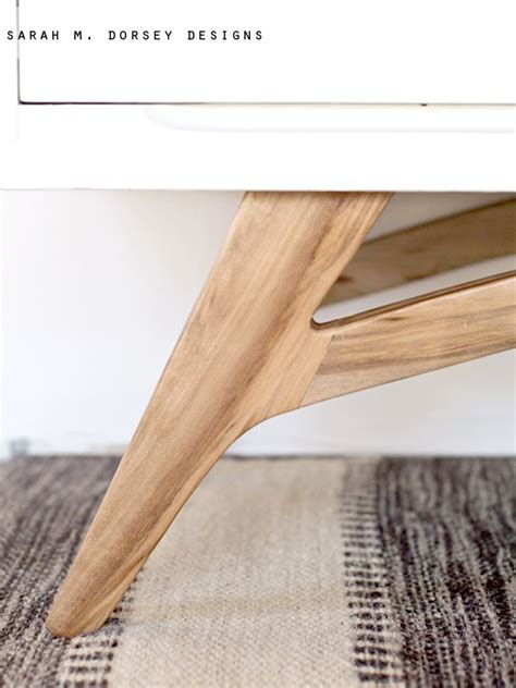 adding legs to malm adding legs to a mid century modern dresser how to