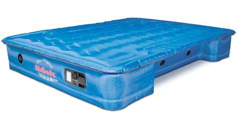 air mattress for truck bed airbedz truck bed air mattress autoaccessoriesgarage com