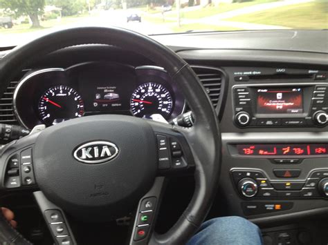 2012 Kia Optima Interior by 2012 Kia Optima Pictures Cargurus