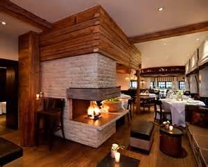 restaurant am kamin gaskamine vom kaminbauer m 252 nchen