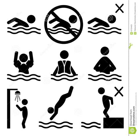 Mr Acrysion Water Based N11 Flat White Mr Hobby set of summer swim water information flat pictogram