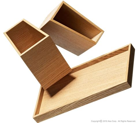 Hacoa Wooden Pen Stand Products Alexcious Wooden Desk Organizers