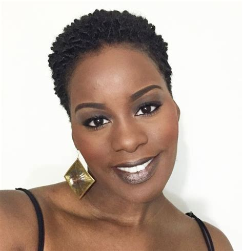 Coil Hait For Twa | finger coils on twa 4c hairstyle pinterest natural