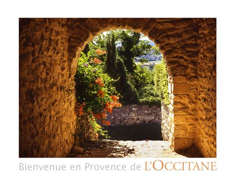 l occitane en provence si鑒e scents from l occitane fragrance the scented