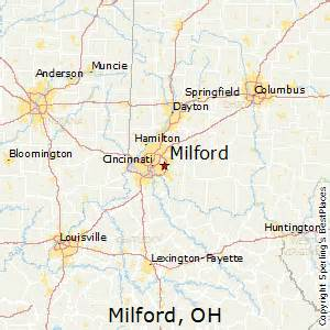 halloween city milford ohio best places to live in milford ohio