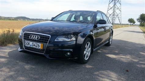 Audi 4 Ever by Audi4ever A4e Blog Detail Gerlinger Peter