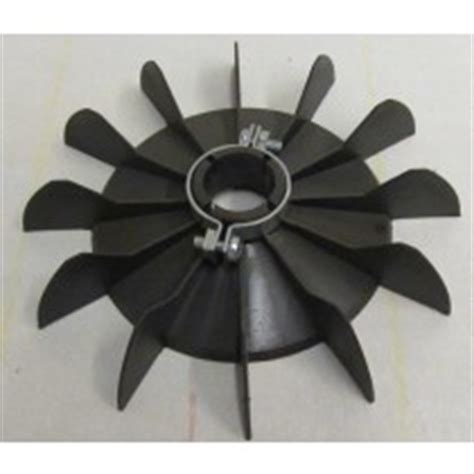 electric motor cooling fan plastic low profile plastic motor fan plw engineering