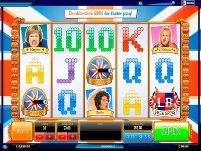 How To Win At The Casino With Little Money - little britain casino slots