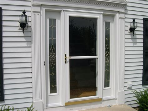 Larson Doors by Home Improvements Archives