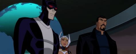 justice league gods monsters chronicles trailer released un trailer pour justice league gods and monsters