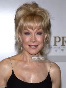 Barbara eden during the 6th annual prism awards at cbs television city