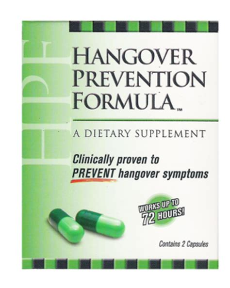 8 Tips On Preventing A Hangover by Hangover Prevention Formula Tripatini
