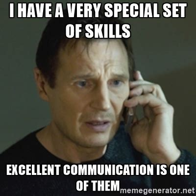 Communication Meme - how we hire at page one power culture process