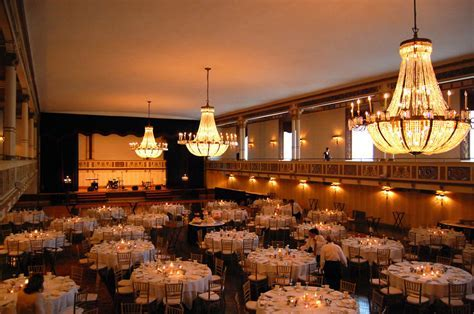 Event Venues & Banquet Halls in Buffalo NY   Statler City
