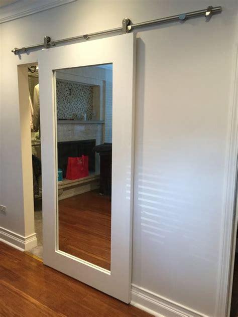mirror closet  wardrobe doors ideas shelterness