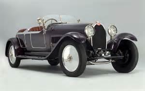 What Year Was The Bugatti Made Bugatti Type 38a Classic Car Weekly