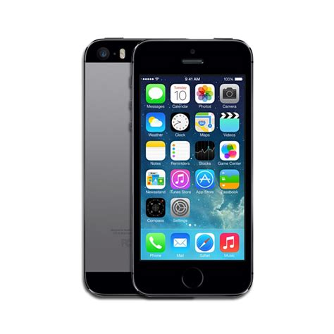 Iphone 5 5s Silver Mattedoff Premium Tempered Glass apple iphone 5s 64gb neverlock space gray 171 appleservice 187