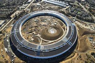 New Apple Headquarters by Steve Jobs Achieved Design Perfection With Apple S New