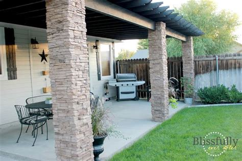 nice patios on a budget 4 diy patio makeover on budget
