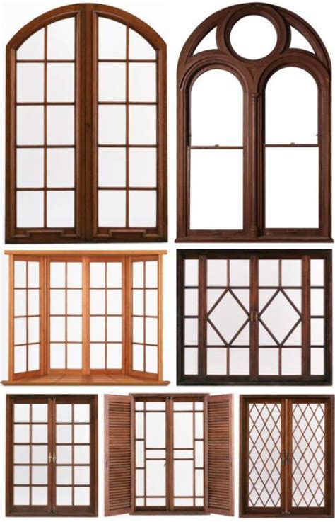 home windows new design wooden french window designs for indian homes woodproject