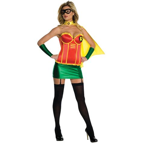 robin costume robin batman sidekick comic fancy dress costume ebay