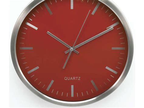 grande horloge cuisine design d int 233 rieur et id 233 es de meubles