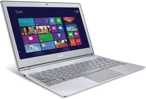Laptop Acer Aspire S7 Ultrabook I7 acer aspire s7 391 i7 4 128 ssd w8 price in laptop egprices