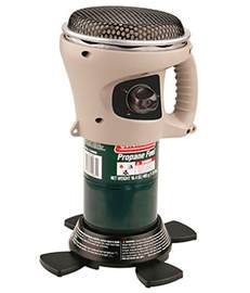 Coleman Patio Heater New Coleman Sportcat Indoor Outdoor Perfectemp Catalytic Propane Cing Heater Ebay
