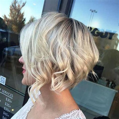 how to make an angled bob look choppy 70 fabulous choppy bob hairstyles blonde bobs short