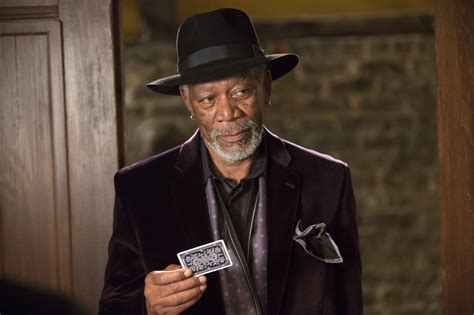 freeman in now you see me now you see me 2013 thinking about books