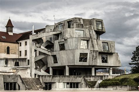 Architect Design Homes by Brutalist Architecture