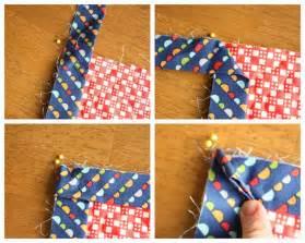 quilt binding corner images
