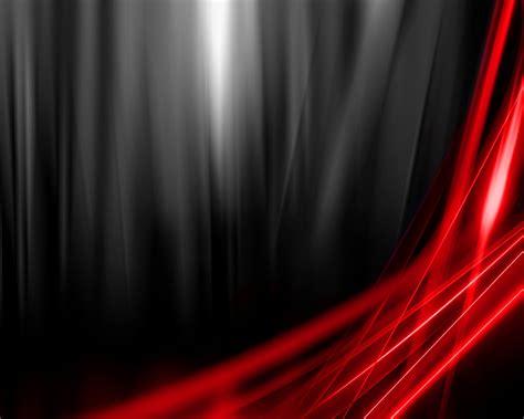 1280x1024 Black & Red Vista desktop PC and Mac wallpaper