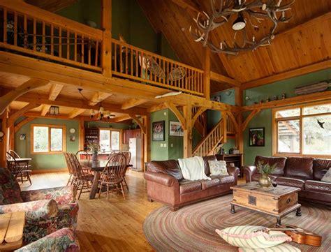 our log cabins nipika mountain resort accommodation