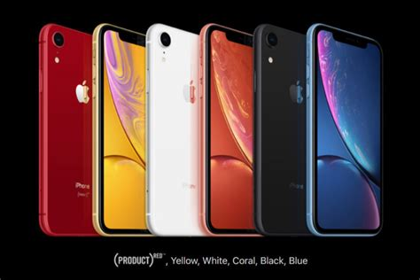 iphone xr expected to account for majority of new iphone shipments this year despite late