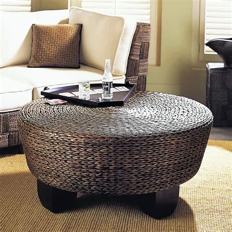 Small Decorative Ottomans Coffee Table Ottoman Decorative Trays For Coffee Tables U