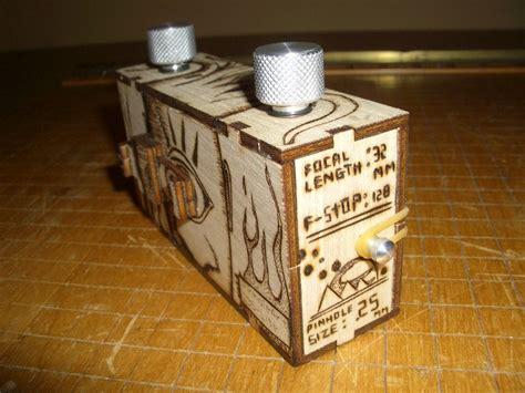 Handmade Pinhole - handmade pinhole