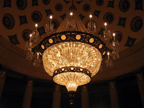 Versailles Dining Room file chandelier in us capitol building jpg wikimedia commons
