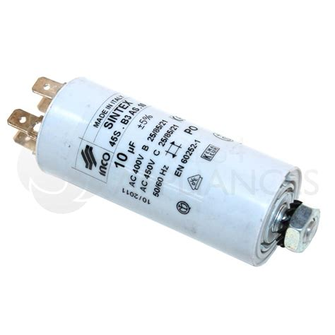replace capacitor hotpoint tumble dryer genuine bosch tumble dryer capacitor ebay