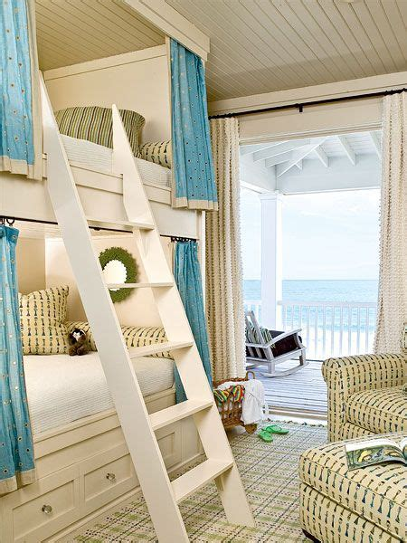 bunk bed privacy curtain bunk beds with privacy curtains house pinterest