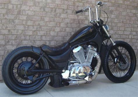 Black Rims For Suzuki Custom Soul Suzuki Intruder 1400 Suzuki Motorcycle