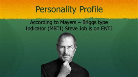 biography of steve jobs powerpoint the life of steve jobs power point presentation