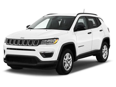 jeep compass sport 2018 2018 jeep compass review ratings specs prices and
