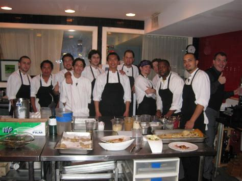 Kitchen Staffing Agencies by Guest Chef Experience Ing Restaurant Is