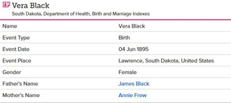 South Birth Records Most Recent Genealogy Records For United States