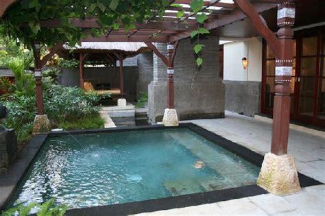 pondok  private pool picture  novotel bali nusa dua