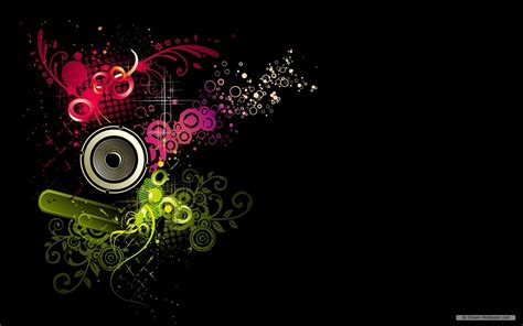 background themes songs free wallpaper free art wallpaper vector musical theme