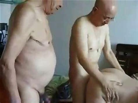 Grandpa Hotntubes Porn